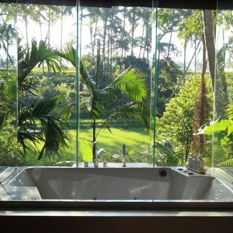 Villa Swarapadi, Ubud, Bali - The Spa