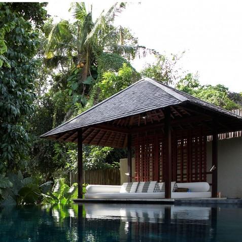 Villa Tukad Pangi - Pool Bale - Canggu, Bali