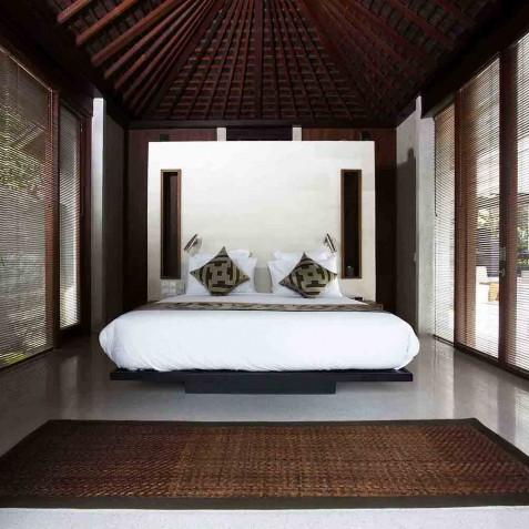 Villa Tukad Pangi - Guest Bedroom One - Canggu, Bali