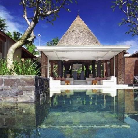Villa Tukad Pangi - Second Swimming Pool - Canggu, Bali