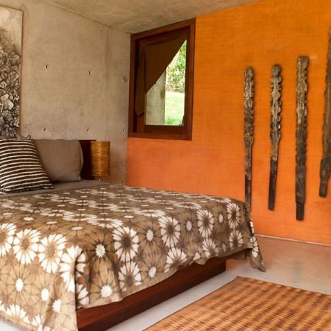 Villa Umah Tampih, Ubud, Bali - Guest Suite One