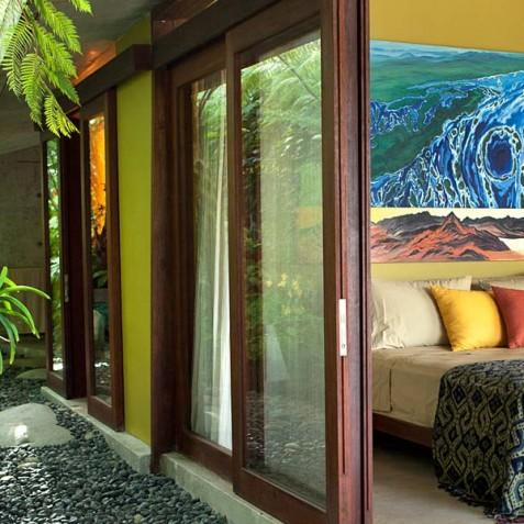 Villa Umah Tampih, Ubud, Bali - Guest Suite Two