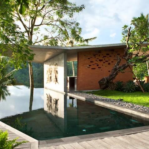 Villa Umah Tampih, Ubud, Bali - Pool