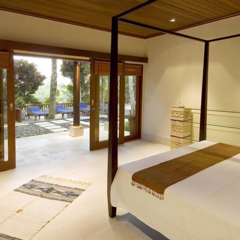 Villa Vajra, Ubud, Bali - Guest Suite