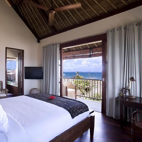 Villa Waringin - Guest Suites - Pantai Lima, Canggu, Bali