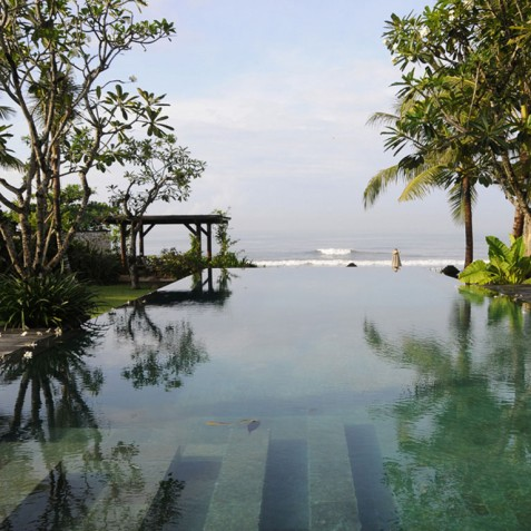 Villa Waringin - Infinity Pool - Pantai Lima, Canggu, Bali
