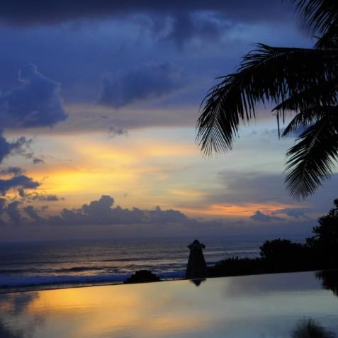 Villa Waringin - Sunset - Pantai Lima, Canggu, Bali
