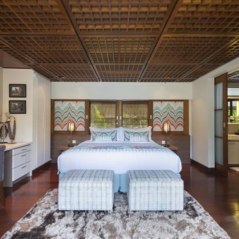Villa Windu Sari - Guest Suite One - Seminyak, Bali