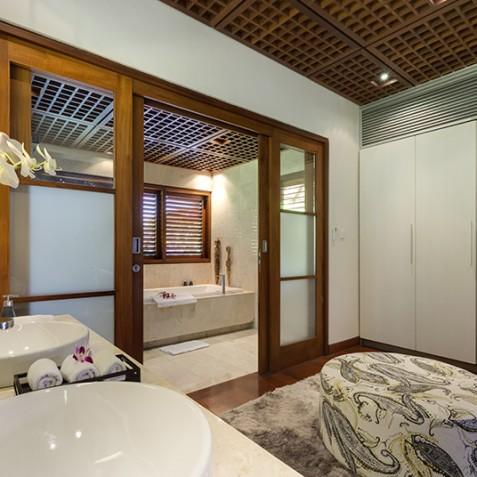 Villa Windu Sari - Guest Suite Three - Seminyak, Bali