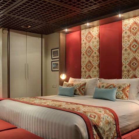 Villa Windu Sari - Guest Suite Two - Seminyak, Bali