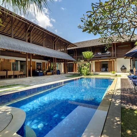 Villa Windu Sari - Pool and Villa - Seminyak, Bali