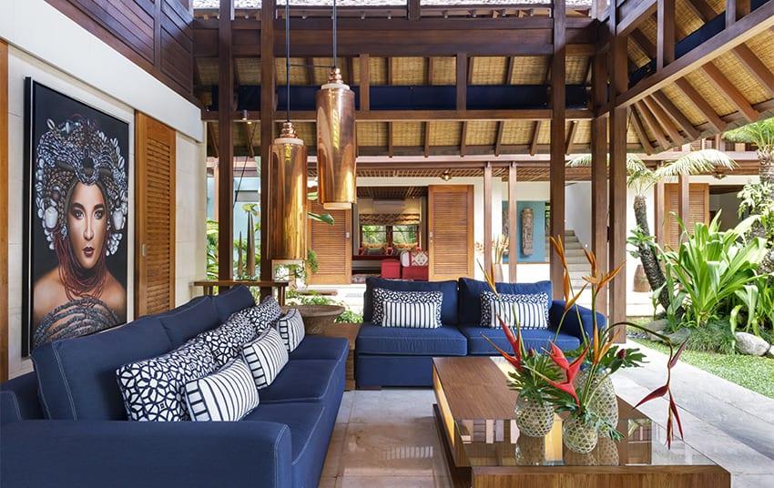 Villa Windu Sari Bali - Seminyak, Bali