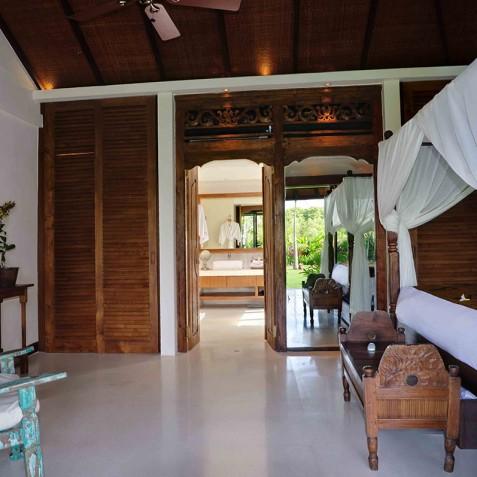 Villa Ambar - Semara Luxury Villa Resort - Uluwatu, Bali