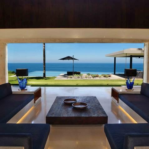 Villa Jamadara - Semara Luxury Villa Resort - Uluwatu, Bali