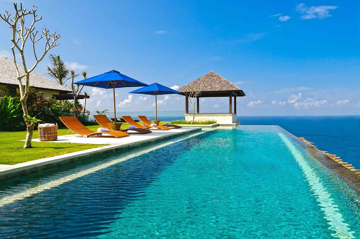 Luxury bali villas luxury villa holidays ultimate bali - Villas en bali ...