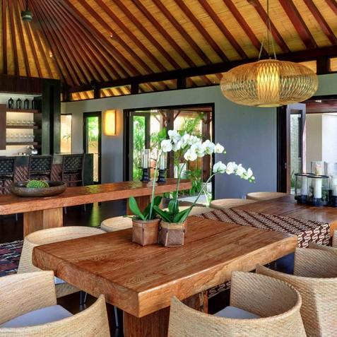 Villa Pawana - Semara Luxury Villa Resort - Uluwatu, Bali