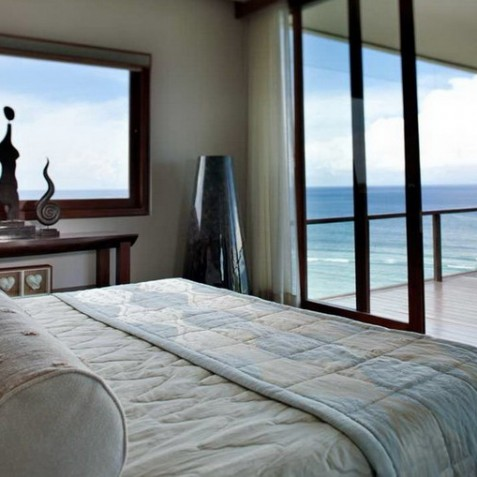 Bidadari Cliffside Estate, Nusa Dua, Bali - Guest Suite One