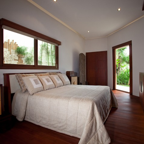 Bidadari Cliffside Estate, Nusa Dua, Bali - Guest Suite Three