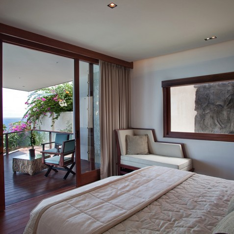 Bidadari Cliffside Estate, Nusa Dua, Bali - Guest Suite Two