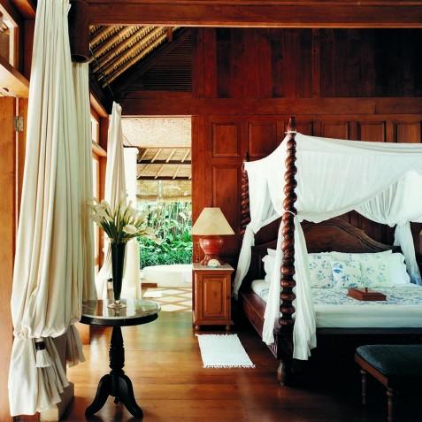 COMO Shambhala Estate, Bali - Bayugita Residence - COMO Shambhala Suite