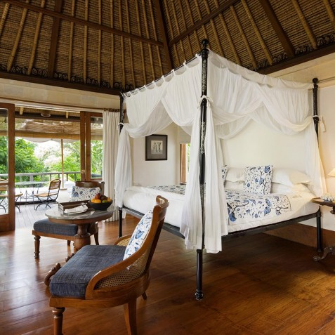 COMO Shambhala Estate, Bali - Bayugita Residence - Terrace Suite