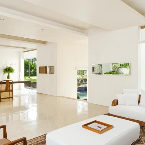COMO Shambhala Estate, Bali - Front Desk & Lobby