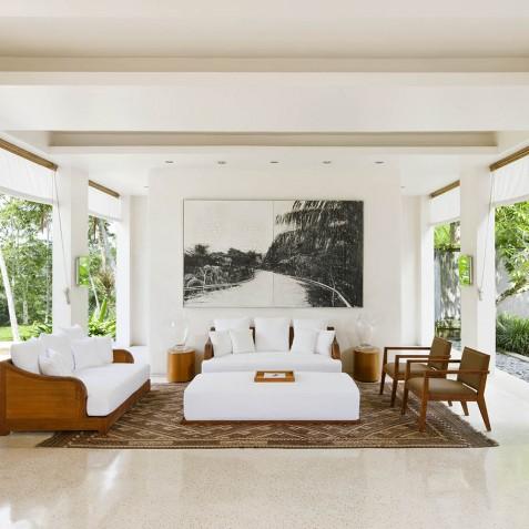 COMO Shambhala Estate, Bali - Lobby