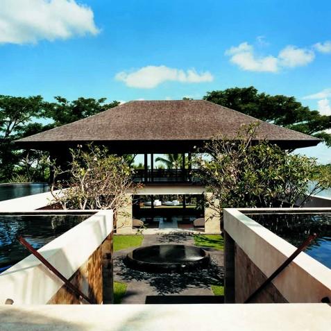 COMO Shambhala Estate, Bali - Spa at Ojas