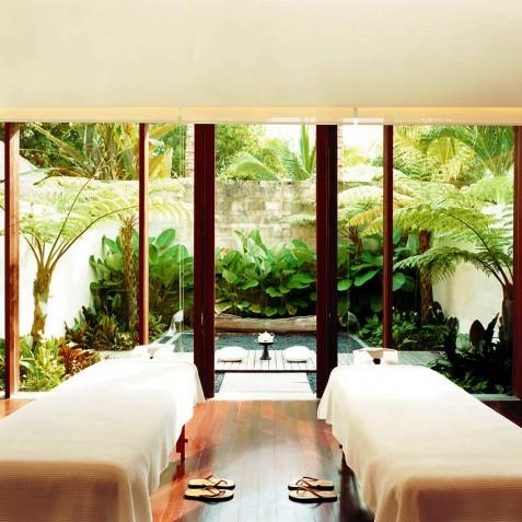 COMO Shambhala Estate, Bali - Spa Treatment Room