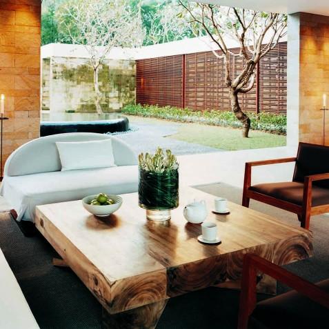 COMO Shambhala Estate, Bali - Spa Lounge