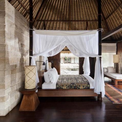 COMO Shambhala Estate, Bali - Tejasuara Residence - Terrace Suite