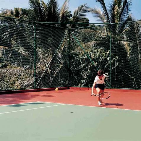 COMO Shambhala Estate, Bali - Tennis Court