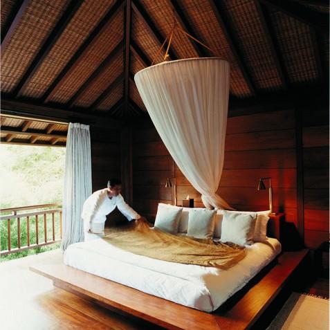 COMO Shambhala Estate, Bali - Tirta Ening Residence - COMO Shambhala Suite