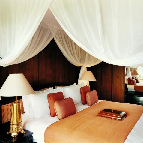COMO Shambhala Estate, Bali - Umabona Residence - COMO Suite - Second Bedroom