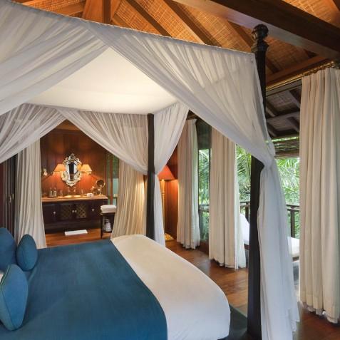COMO Shambhala Estate, Bali - Umabona Residence - Garden Room
