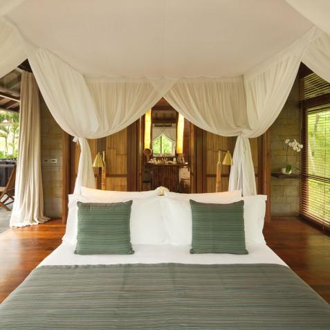 COMO Shambhala Estate, Bali - Wanakasa Residence - COMO Shambhala Suite