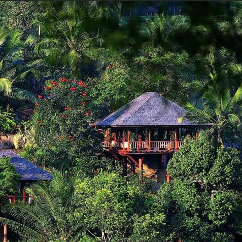 COMO Shambhala Estate, Bali - Wanakasa Residence