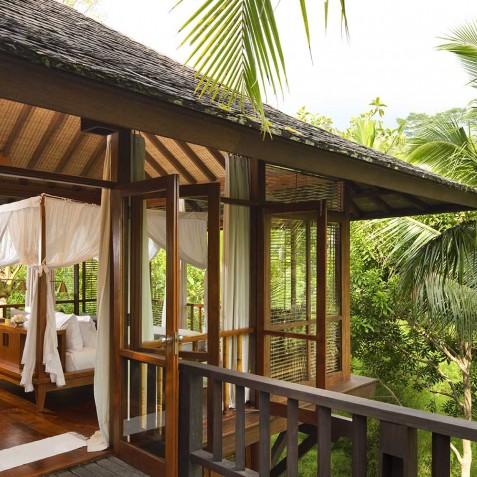 COMO Shambhala Estate, Bali - Wanakasa Residence - Garden Room