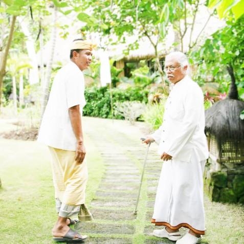 Fivelements Puri Ahisma, Bali - Balinese Healer