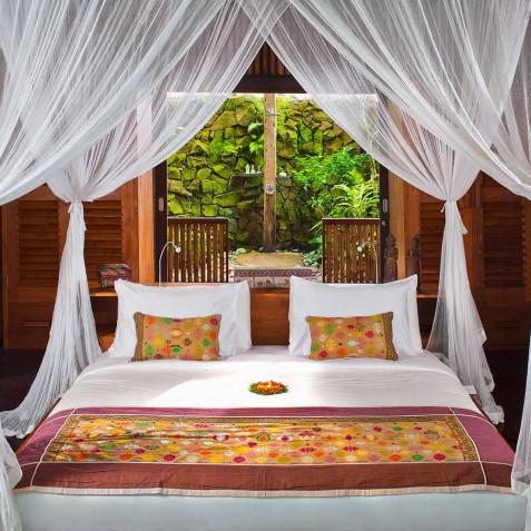 Fivelements Puri Ahisma, Bali - Bidadari Suite - 1 Bedroom