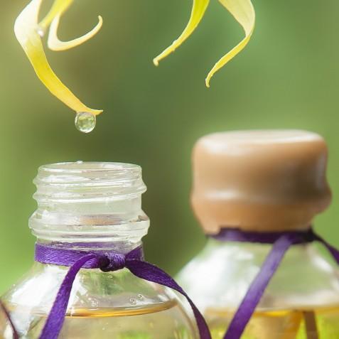 Fivelements Puri Ahisma, Bali - Essential Oils