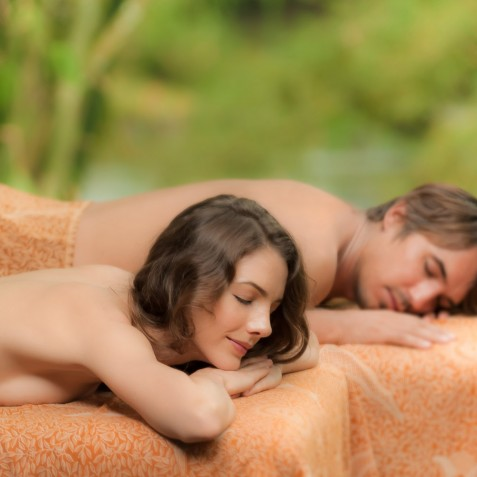 Fivelements Puri Ahisma, Bali - Signature Couples Massage