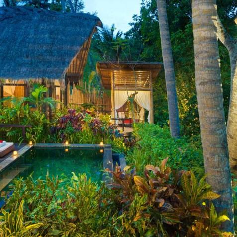 Fivelements Puri Ahisma, Bali - Bidadari Suite