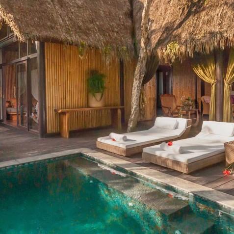 Fivelements Puri Ahisma, Bali - Bidadari Suites
