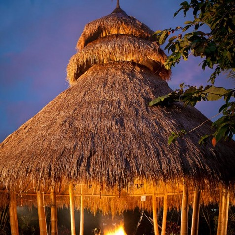 Fivelements Puri Ahisma, Bali - Fire Blessing Rituals