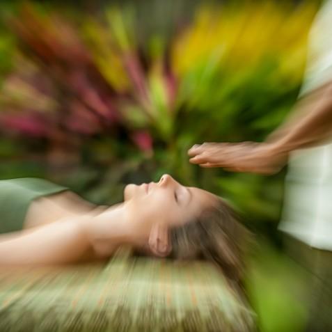 Fivelements Puri Ahisma, Bali - Healing Energy Ritual