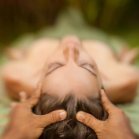 Fivelements Puri Ahisma, Bali - Healing Massage