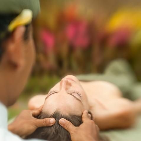 Fivelements Puri Ahisma, Bali - Healing Rituals