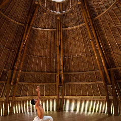 Fivelements Puri Ahisma, Bali - Yoga