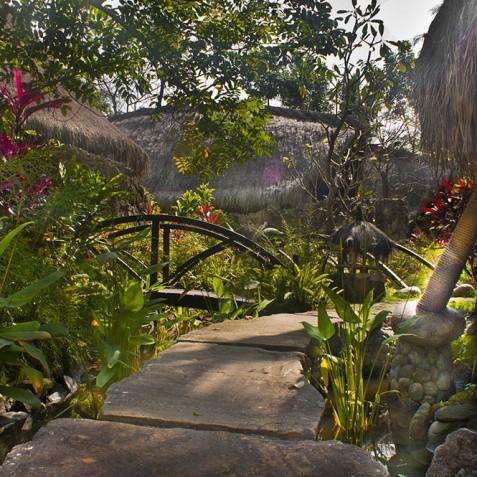 Fivelements Puri Ahisma, Bali - Pathway